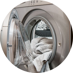 Wash and Fold Laundry Service in North Vancouver & Richmond